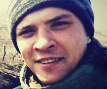 Никита довоевался: опубликовано фото ликвидированного на Донбассе 23-летнего боевика