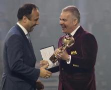 В России признали Александра Усика боксером года