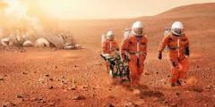 Эксперт заявил, что колонизация Марса случится быстрее, чем Украина вступит в ЕС