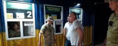 Россия передала Украине освобожденного капитана рыболовецкого судна