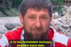 Кадыров начал новую войну - Кремль напуган и молчит. ВИДЕО