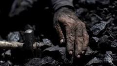 Вблизи Торецка произошла авария на шахте. Погибли горняки