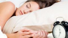 Ученые назвали идеальную для хорошего здоровья продолжительность сна