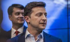 Зеленский заявил о намерении «переехать»