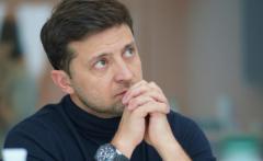«Большая потеря для страны»: Зеленский прокомментировал гибель Тымчука