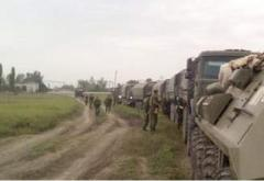 К границам Украины РФ стянула 82 тысячи военных: Генштаб сделал тревожное заявление