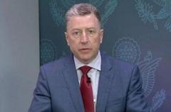 Волкер признался: Будущее Украины будет определяться в ближайшие три месяца