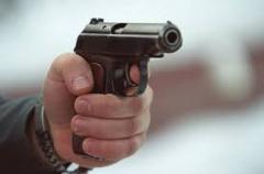 Иностранец пытался расстрелять отдыхающих на пляже в Одессе