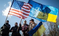 Украина наконец-то начала движение в НАТО: «первый шаг сделан»