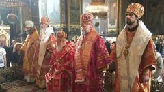 Сегодня начался скандальный собор Филарета: стали известны первые подробности и имена участников