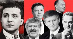 «Обещания Ахметова, Пинчука и Коломойского»: Зеленский рассказал подробности встречи с олигархами