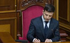 Судьба Верховной Рады решена: Конституционный суд вынес вердикт по указу Зеленского