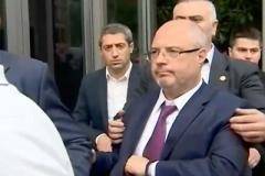 Россияне срочно покидают Грузию и бегут под крыло диктатора Путина. ВИДЕО