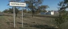 В «ЛНР» бронетранспортер въехал в частный дом, два человека травмированы