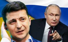 Стало известно, где Зеленский встретится с Путиным