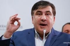«Твари»: Саакашвили жестко отреагировал на скандал вокруг решения ЦИК