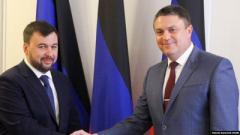Украинцы хотят, чтоб Зеленский пошел на прямые переговоры с боевиками