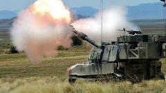 Минометы, танки, САУ: жители Донецка слышат звуки тяжелых орудий