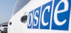 В СММ ОБСЕ заявили о завершении процесса разведения сил и средств у Станицы Луганской
