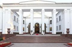 В Минске состоялась очередная встреча контактной группы по Донбассу