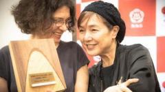 Украинский мюзикл получил Гран-при японского кинофестиваля