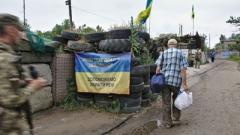 Разведение сил у Станицы Луганская несправедливо и опасно, - Стрелков