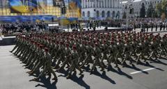 У Зеленского рассказали, что на День независимости Украины военного парада не будет