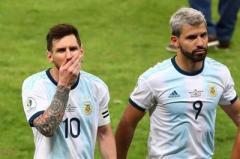 Определился первый финалист Copa America (ВИДЕО)