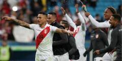 Определился соперник Бразилии по финалу Copa America (ВИДЕО)