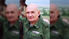 Появились детали задержания главаря ОРДО
