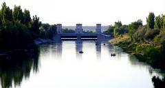Киев может предложить Москве восстановить водоснабжение Крыма