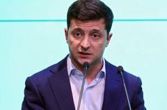 Зеленский назначил новым главой Луганской ОГА Комарницкого