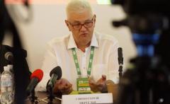 Сивохо озвучил план возвращения Донбасса: «Нужно переломить…»