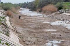 У Порошенко предложили Крыму воду в обмен на два города