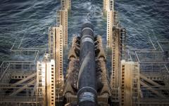 В ОБСЕ приняли резолюцию по двум газопроводам