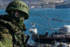Вакарчук знает, как освободить Крым от Путина