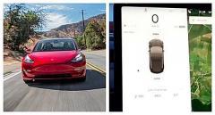 Установлен новый рекорд суточного пробега Tesla Model 3