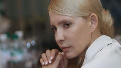 Тимошенко рассказала, как власть должна относиться к переселенцам ОРДЛО