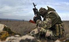 В зоне ООС погиб боец ВСУ, ранее освобожденный из плена