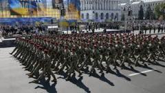 На День Независимости парада не будет! Президент объяснил, по какой причине