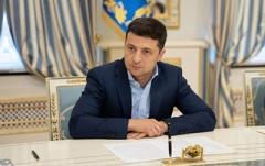 Зеленский подписал указ о борьбе с коррупцией на таможне