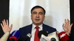 Одесса захвачена и не подчиняется Киеву: Саакашвили сделал срочное заявление. ВИДЕО