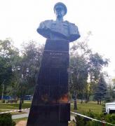 «Как обещал»: Кернес восстановил памятник маршалу Жукову