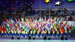 Сборная Украины установила антирекорд Универсиады