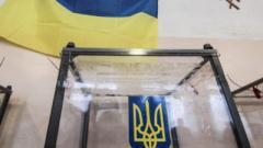 У Зеленского заявили о проведении еще одних досрочных выборов