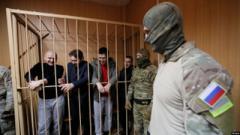 Конгресс готовит удар по Кремлю из-за украинских моряков