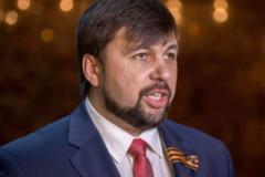 "Главарь ""ДНР"" Пушилин за полдня до перемирия парой фраз поставил на нем крест"