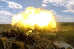 В зоне ООС 26 обстрелов: ранены двое украинских военных