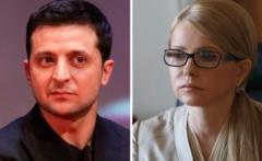 Сбылся самый страшный сон Тимошенко: беспощадный Зеленский сказал, кто будет премьером