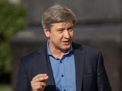 Украинские власти могут ввести национальные санкции из-за выдачи на Донбассе российских паспортов – Данилюк